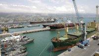 В России в 2013 году вырос объём выпуска продукции судостроения