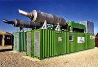 В Новороссийске построят газовую электростанцию для обеспечения Крыма энергией