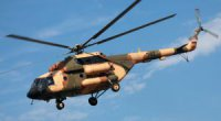 Дюжина вертолетов Ми-17В-5 поставлена в Афганистан