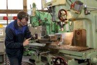 """В """"ОКБМ Африкантов"""" прошёл конкурс профессионального мастерства среди рабочих специальностей"""