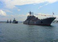 За шесть лет ЧФ получит три десятка боевых кораблей