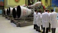 Россия готова поставлять двигатели США для запусков аппаратов невоенного назначения