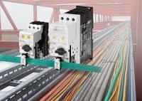 Компания Eaton представила интеллектуальные блоки расцепителей для автоматов защиты двигателей PKE