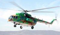 МЧС Казахстана заказало вертолет Ми-171Е