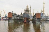 """Корвет """"Стойкий"""" проекта 20380 готовят к передаче ВМФ России"""