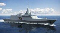 DCNS и ВМС Египта законтрактовали 4 корвета класса Gowind