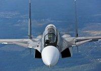 ВВС России получили очередную партию многоцелевых истребителей Су-30СМ