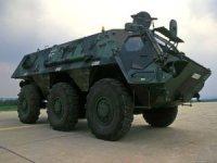 Германия поставит БТРы в Алжир