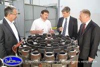 Металлургическое производство ВИАМ получит немецкое оборудование