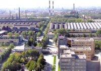 Индустриальный парк создадут на площадке Уралмашзавода
