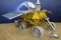 """Китайцы готовят своего """"Нефритового зайца"""" для Марса"""