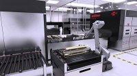 УЗГА заинтересован в использовании новейших технологий покрытий