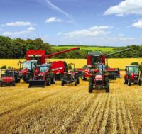 AGCO покажет девять новинок на Агросалоне