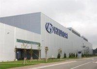 Петербургский завод Hyundai уходит на каникулы