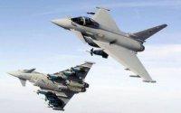 Саудовская Аравия сама займется модернизацией бортовых систем истребителей Typhoon