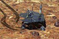 Американские ученые отказались от российского прибора для своего марсохода