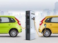 КРЭТ создал универсальные зарядные станции для электромобилей