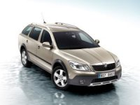 Cadillac и Skoda представят на Московском автосалоне новинки