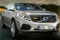 Volvo XC90 - новый флагман?