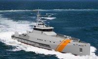 Береговая охрана Эквадора получит новые патрульные катера проекта Damen SPa 5009