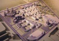 В Тульской области началось строительство автозавода Great Wall Motors
