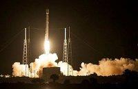 Ракета Falcon-9 успешно доставила спутник AsiaSat-6 на орбиту