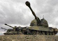 В ЮВО в этом году поступит около 1400 единиц вооружения и военной техники