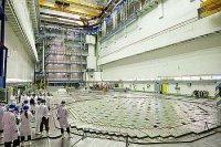 Светодиодные осветительные приборы отечественного производства устанавливаются на АЭС России