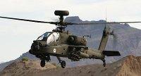 ВС Саудовской Аравии начали получать вертолеты Boeing AH-64E Apache Guardian
