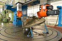 ABB Marine заказала в Северодвинске винты для танкеров