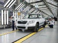Новым директором завода Volkswagen в Нижнем Новгороде назначен Флориан Райтер
