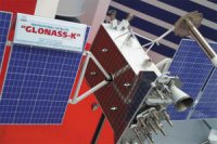 В 2015 году будет запущено шесть аппаратов Глонасс