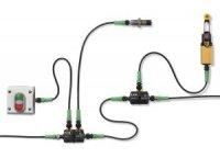 Eaton представляет Т-образный ответвитель системы SmartWire-DT