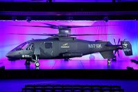 Sikorsky представил S-97 Raider
