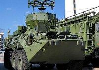 В войска ЮВО поступают новейшие комплексы РЭБ