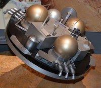 Благодаря разработке российских ученых марсианский ровер без проблем съедет на поверхность Красной планеты