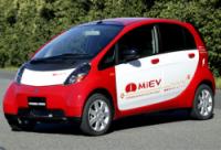 Электрокары Mitsubishi i-MiEV попали под отзыв в России