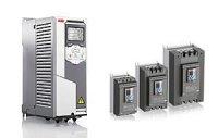 Линейку ABB пополнили новые преобразователи частоты и устройства плавного пуска