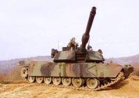 Минобороны Ирака заказало у США 46 тысяч снарядов для танков Abrams