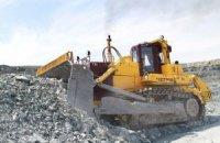 Бульдозер ЧЕТРА Т35 пополнит технический парк «Промышленной группы «Фосфорит»