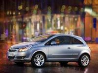 Opel Corsa белорусской сборки приедет в Россию