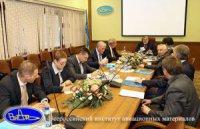 В ВИАМ прошло общее собрание Ассоциации государственных научных центров