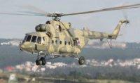 Авиабаза в Забайкалье получит модернизированные вертолеты Ми-8АМТШ с GPS-навигаторами