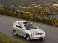 GM отзывает в России Cadillac SRX