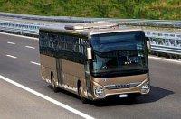 Автобусы Iveco Bus пришли на бразильский рынок