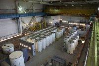 Эффективность работы отделения разделки хранилища отработанного ядерного топлива ЛАЭС повысится