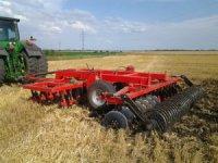 Объем программы субсидирования производства сельхозтехники составит болле 5 млрд рублей