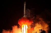 Второй китайский спутник для мониторинга стихийных бедствий отправился на орбиту