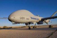 Колумбия получила разведывательный беспилотник Hermes 900