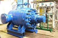 ЦКБМ завершило испытания нефтяных насосов